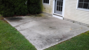 atlantic highlands concrete cleaning