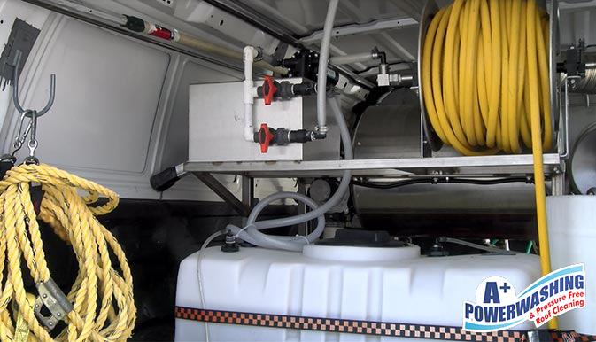 powerwashing equipment monmouth