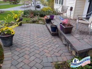monmouth county pavers cleaning services