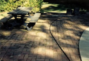 pavers cleaning ocean county new jersey