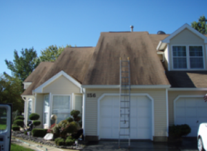 roof cleaning monmouth county