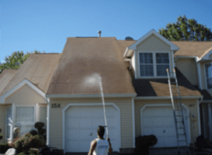 shingle washing ocean county
