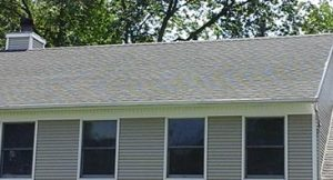 service banner - vinyl siding cleaning