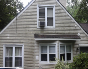 manchaster new jersey siding cleaning