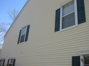 oceanport siding cleaning