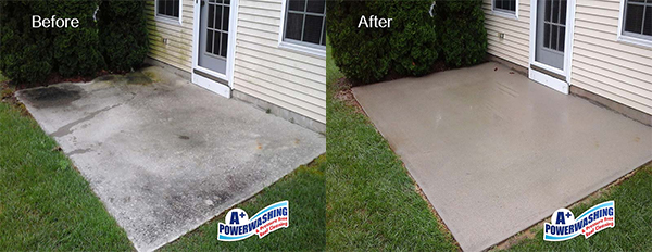 Power Washing & Roof Cleaning | Monmouth & Ocean County NJ