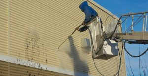 How to Avoid Making Costly Mistakes When Hiring a Power Washing Company