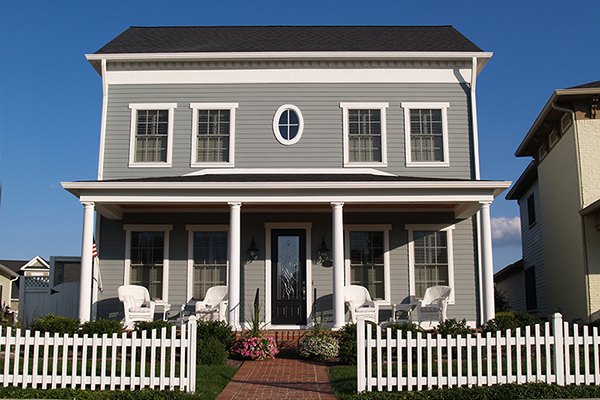 How Much Does it Cost to Clean Vinyl Siding?