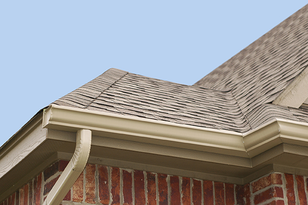How to Clean Gutter Interiors